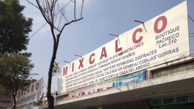 e850904ff Los Mercados Públicos del Centro Histórico