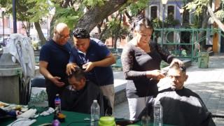 DE LA CALLE A BRINDAR SERVICIOS A PERSONAS EN SITUACIÓN DE CALLE