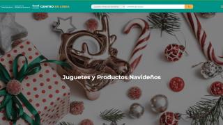 Impulsan compra de artículos navideños y juguetes en línea